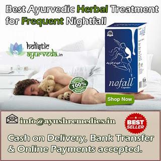Nightfall Ayurvedic Treatment